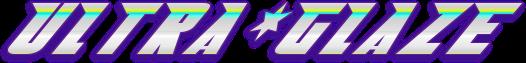 Ultra-Glaze's Company logo